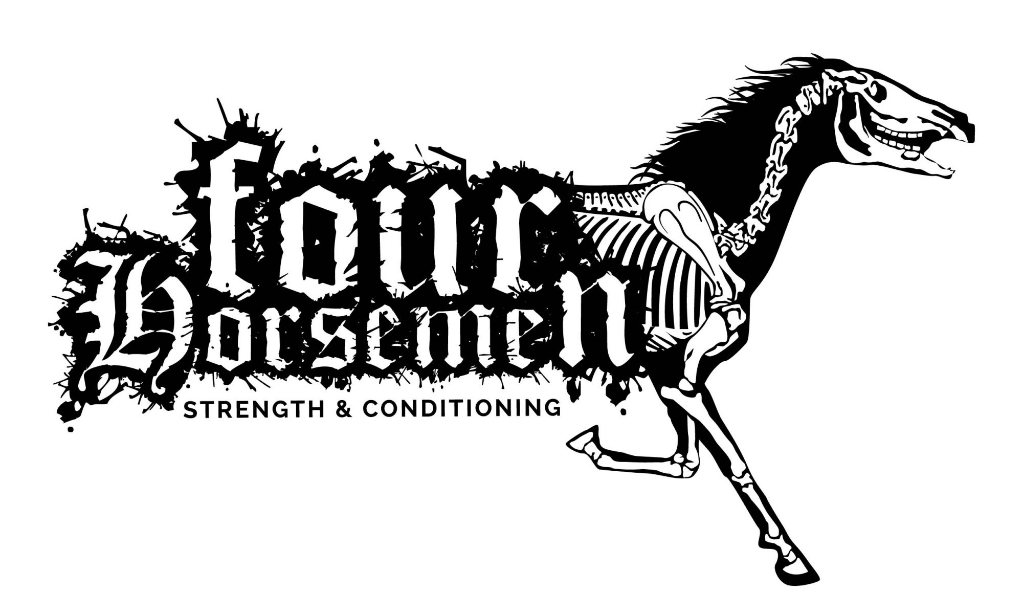 Four Horsemen Strength and Conditioning